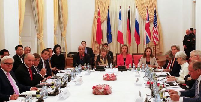 İran ve Batılı ülkeler anlaştı