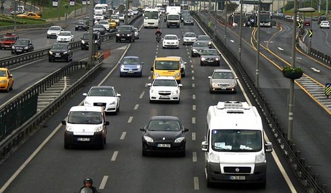 Yarın bazı yollar trafiğe kapatılacak