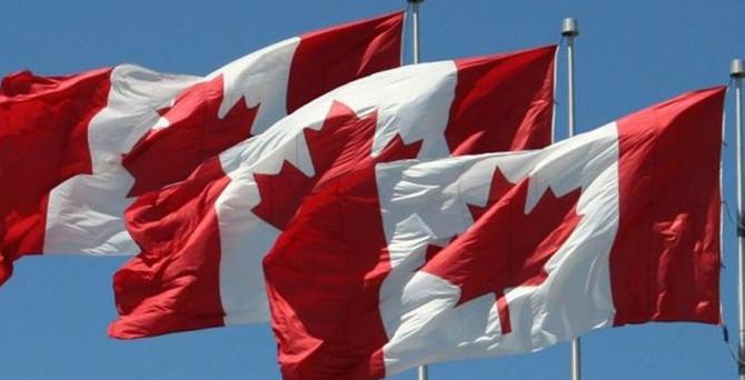 Kanada ile Ukrayna ticaret anlaşması imzaladı
