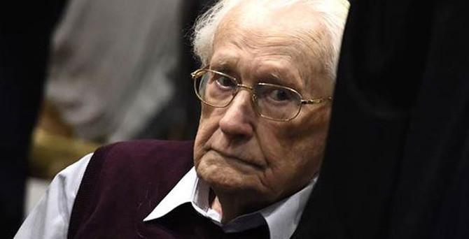 Eski SS subayına 94'ünde 4 yıl hapis
