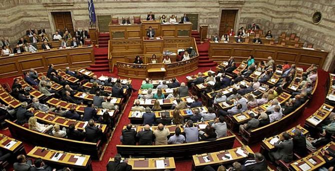 Yunanistan'da kritik oylama bugün