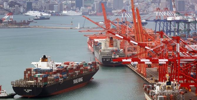 İhracatın süper gücü Güney Kore'den iki dev destek paketi