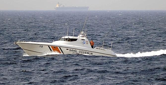 Kaçakları taşıyan bot battı: 6 ölü