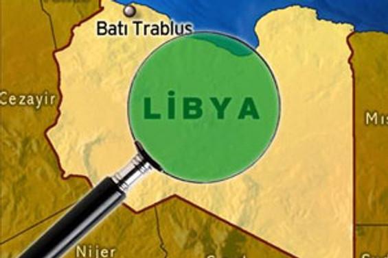 Libya Çalışma Bakanı istifa etti