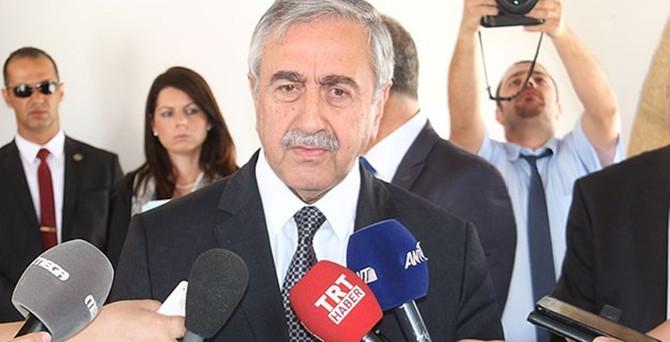 'Kıbrıs'ta çözüm aylar içerisinde mümkün'
