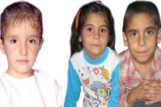Üç çocuğun katiline üç kez müebbet