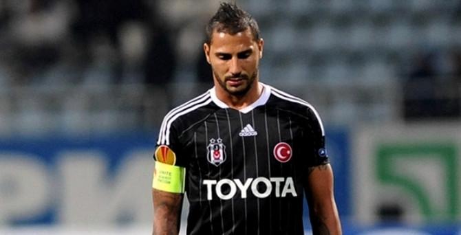 Beşiktaş, Quaresma ile sözleşme imzaladı