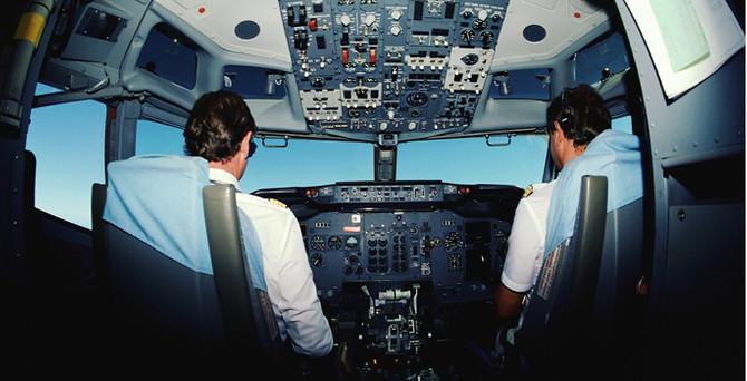 Pilotlara uyuşturucu ve alkol testi uygulanacak