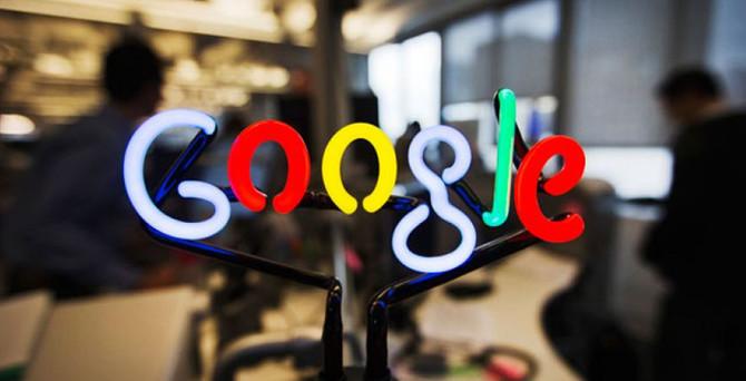 Google, sigorta işine el attı