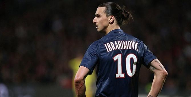 Ibrahimovic'ten Fenerbahçe ve Galatasaray yorumu