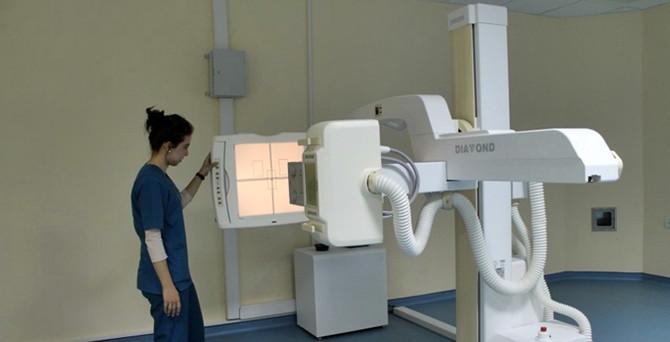 """Sağlıkta """"dijital röntgen"""" dönemi"""
