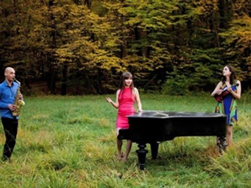 Gümüşlük'ün konuğu Trio Klavis