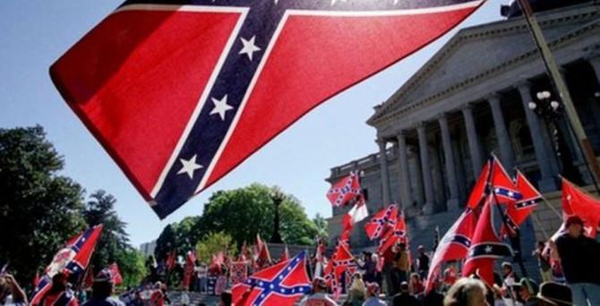 ABD'de ırkçılık çatışması: 7 yaralı