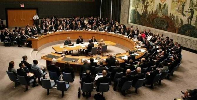 Tarihi anlaşmaya BM'den onay