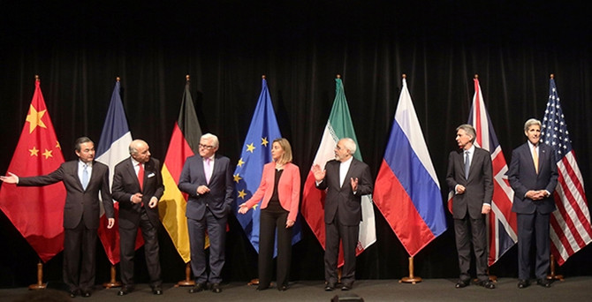 İran ekonomisi bu takvimle dünyaya açılacak