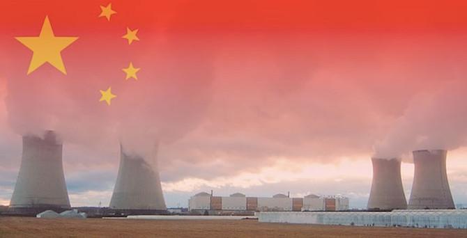 Nükleer yarışta Çin, Rusya'yı sollayacak