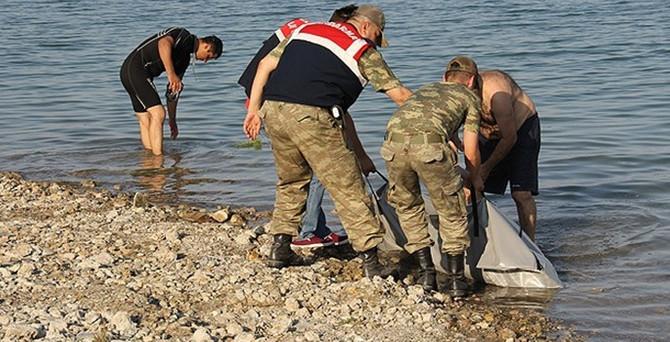Bir haftada 44 kişi boğuldu