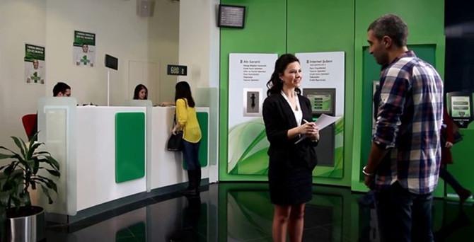 Garanti, 'En İyi Nakit Yönetimi Bankası' seçildi