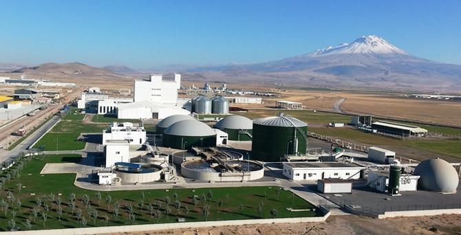 Dev endüstriyel tesisler inşa eden GBC konuta yöneliyor