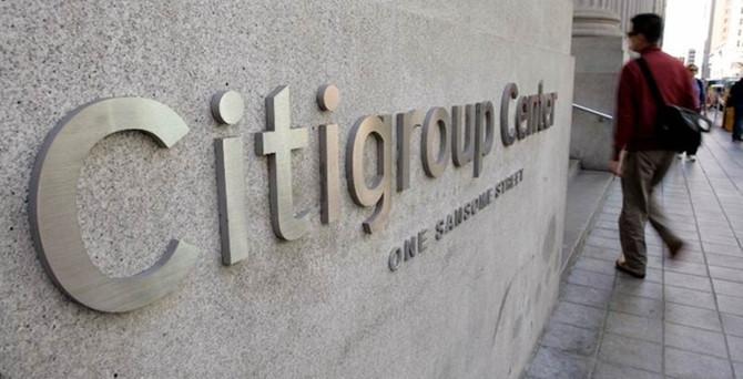 Citigroup müşterilerine 700 milyon dolar ödeyecek