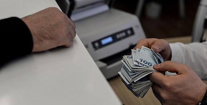 Emekliye Bayram'da 1.650 lira ikramiye teklifi
