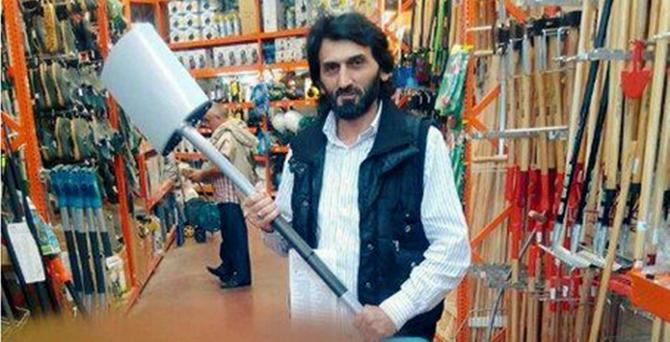 IŞİD üyesi olduğu iddiasıyla öldürüldü