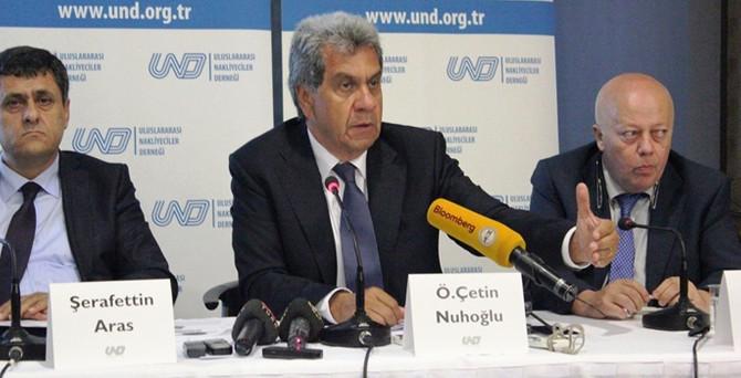 Kota kalkarsa AB-Türkiye ticareti 3.5 milyar € artacak