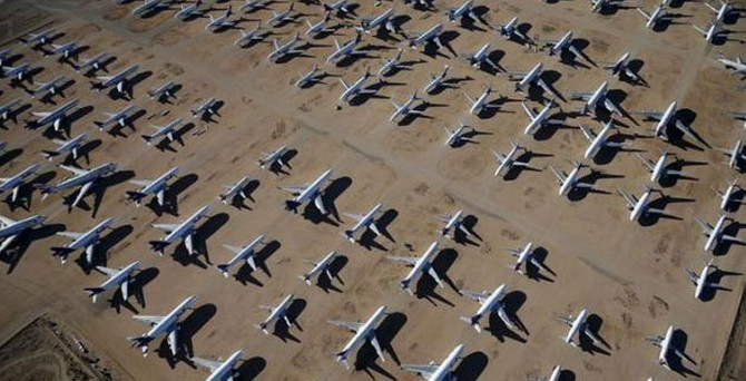 Boeing'den rekor teslimat