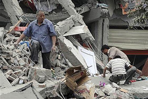 Çin'de geçen yıl 88 bin 900 kişi hayatını kaybetti