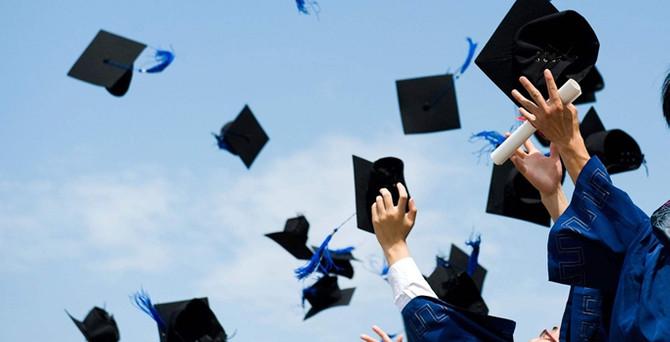 Bu yıl yerleşen öğrenci sayısı 7 binin üzerinde arttı