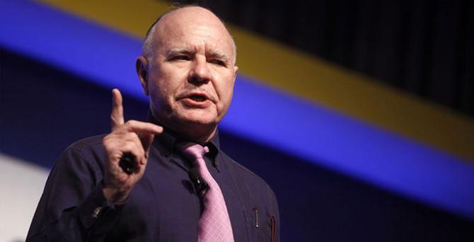 'ABD borsaların yüzde 40'a varan düşüş olacak'