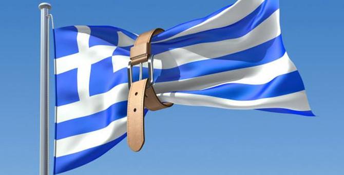 Yunanistan, IMF'den yeni kredi istedi