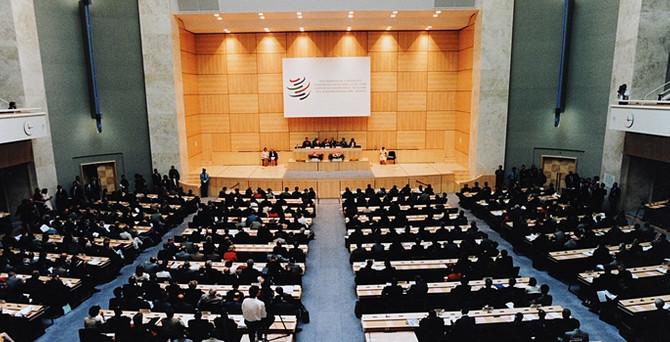 WTO 'yüksek teknoloji'de gümrük vergisini kaldırdı