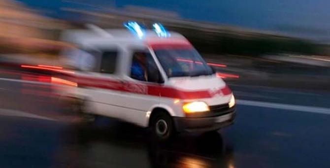 Erzurum'da trafik kazası: 3 ölü, 1 yaralı