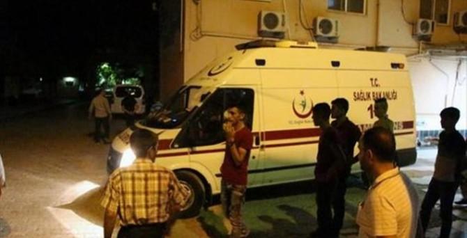 Şırnak'ta gösteride ateş açıldı; 1 ölü