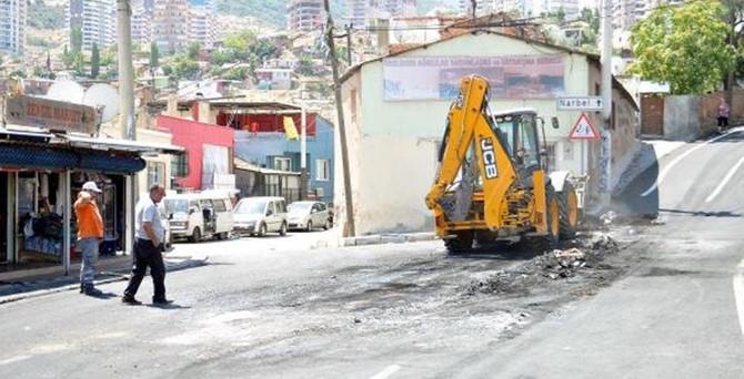 İzmir'de otobüs yakılmasıyla ilgili 13 gözaltı
