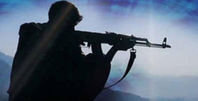 Cizre'de Emniyet binasına saldırı