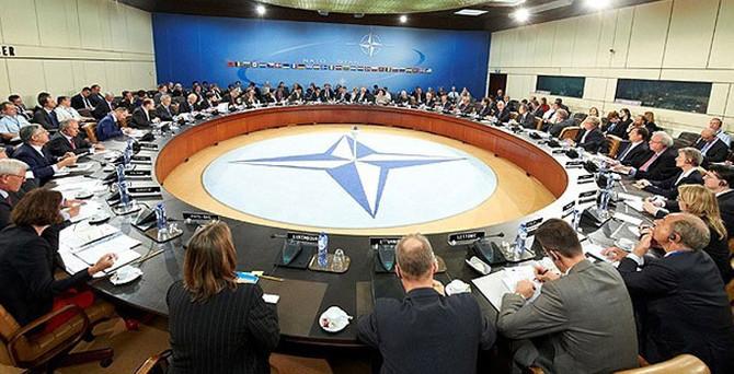 NATO Türkiye'nin çağrısıyla toplanıyor