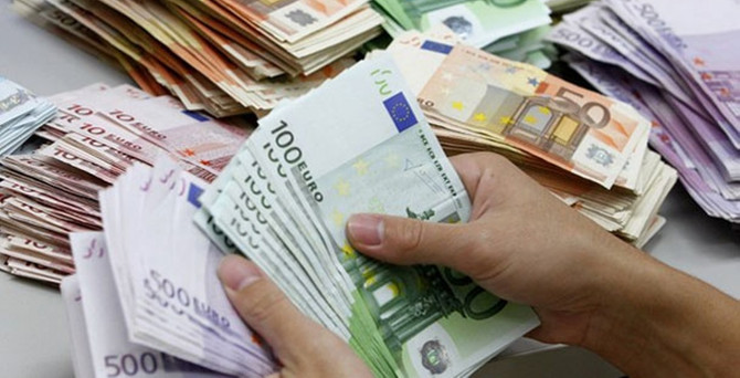Euro, TL karşısında yükselişi sürdürüyor