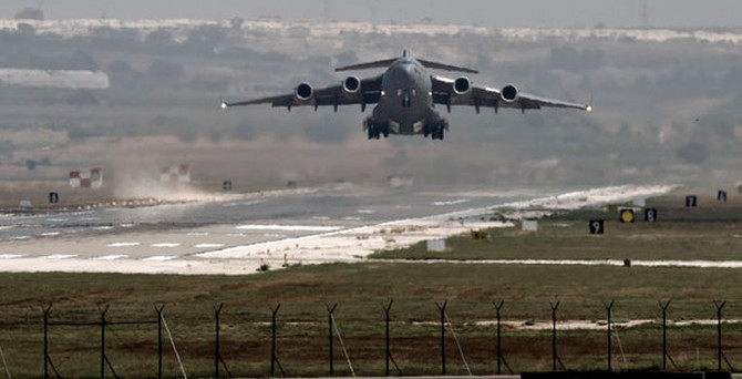 Suriye'de 'güvenli bölge' iddiası