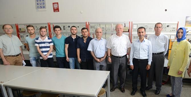 BTSO MESYEB, Uludağ Üniversitesi ile işbirliği yapacak