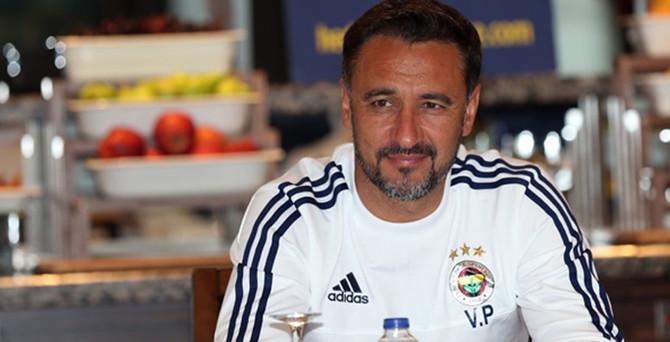 Pereira: Ukrayna takımlarını iyi tanıyorum