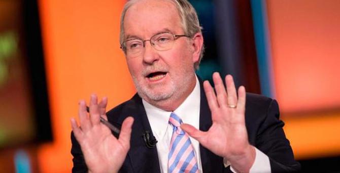 Gartman: Yatırımcılar kenarda beklesin