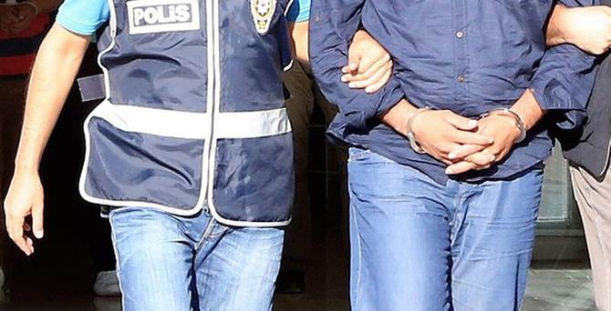 Kilis'te IŞİD mensubu 7 kişi gözaltına alındı