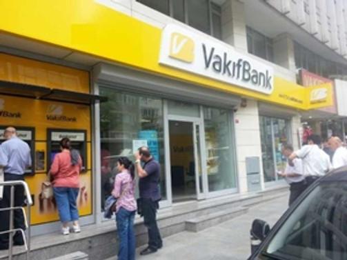 Vakıfbank'tan Ziraat Odasına kredi desteği