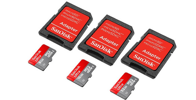 10 yılda 2 milyar microSD üretti