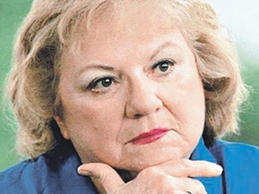 Polisiye roman yazarı Ann Rule öldü