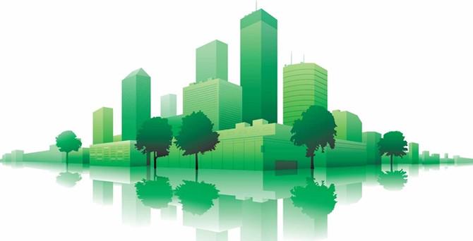 Türkiye en çok 'Leed Yeşil Bina Sertifikası' alan 10 ülke arasında