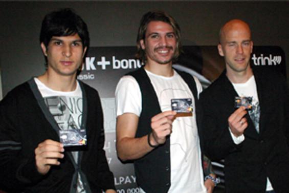 BJK Bonus Card ile 3 milyon lira kaynak bekleniyor
