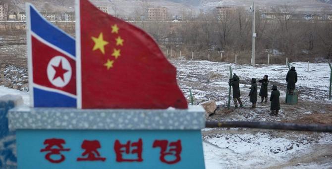 Kuzey Kore Çin usulü kapitalizm ile katılığını esnetiyor